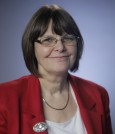 Barbara Bradbury, MD of Halland Institute
